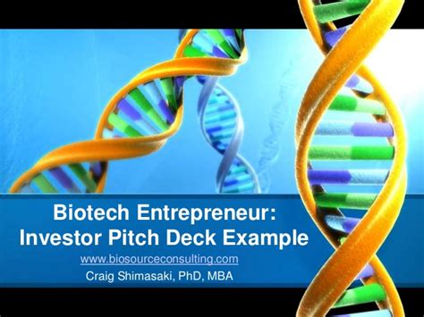 ppt templates free download biotechnology how to develop a powerpoint pitch deck for biotech