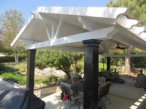 Aluminum Wood Patio Cover Alumawood By Amerimax