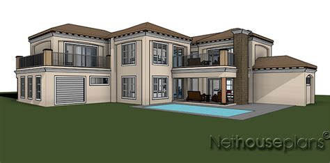 Single Story Country House Plans tuscan style home plan floor plan t433d