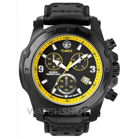 Timex Rugged Expedition by S Timex Indiglo Expedition Rugged Field Chronograph T49783 Shop Com