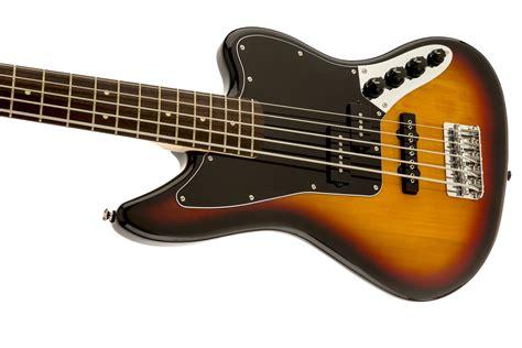 squier jaguar bass v squier 174 vintage modified jaguar 174 bass v special squier