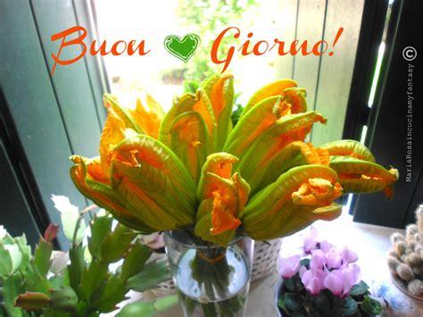 immagini buongiorno con fiori cartoline buongiorno