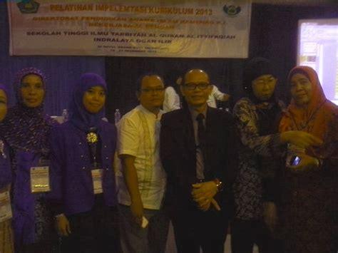 Cluth Pesta Pd 12 marini s pd i hari kedua diklat implementasi kurikulum 2013