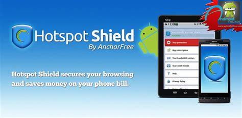 hotspot shield vpn full version free download mobile apps