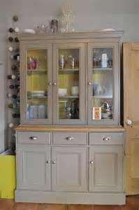 kitchen dresser ideas kitchen dresser makeover living with interior