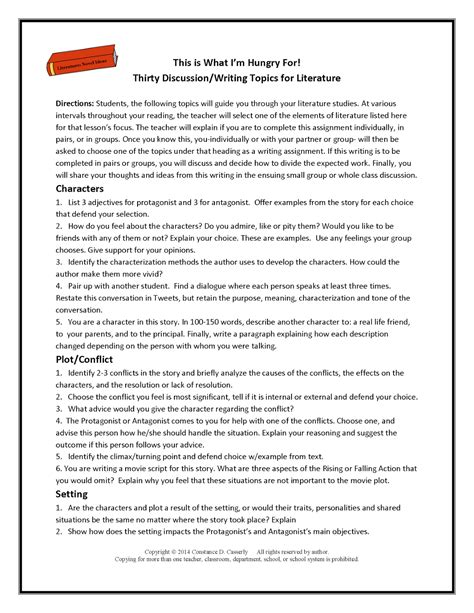 printable reading games for middle school printables reading comprehension worksheets for middle