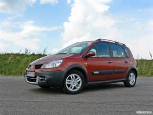 2010 Renault Scenic 2010 Renault Scenic Conquest Pictures Information And