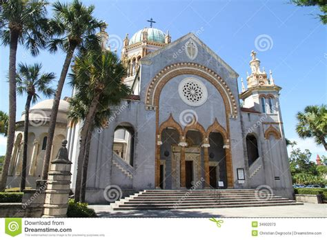 Amazing Catholic Churches In Orlando Fl #2: Saint-augustine-memorial-presbyterian-church-florida-usa-34902073.jpg