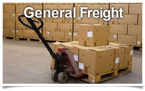general freight wayne trucking corp