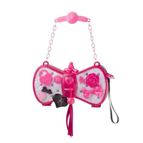Barbie Aufkleber Set by Barbie Farbe 196 Ndern Glamm Tasche Handtasche Neu Ebay