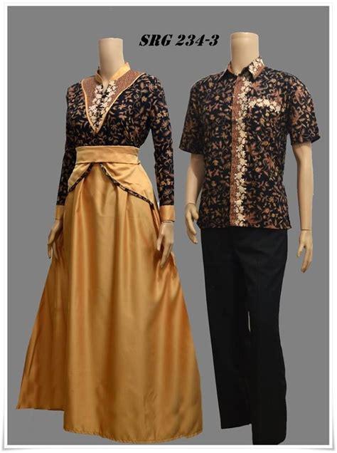 Baju Muslim Batik baju batik all batik website and formal