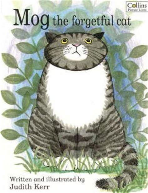 mog the forgetful cat mog the forgetful cat judith kerr judith kerr 9780001004344