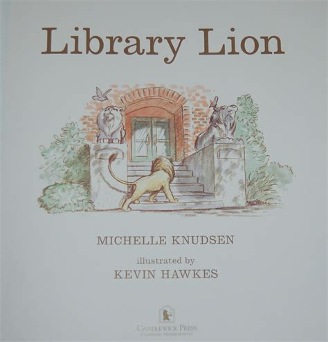 library lion library lion bookworm bear