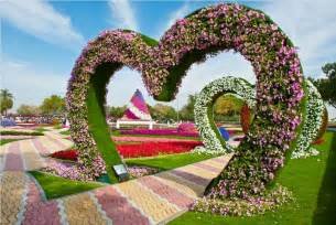 heart garden hd wallpaper hd wallpapers