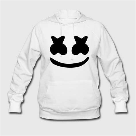 Jaket Sweater Assc April Merch 1 marshmello hoodie spreadshirt