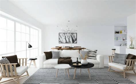 skandinavisches wohnzimmer le design scandinave 60 id 233 es merveilleuses archzine fr