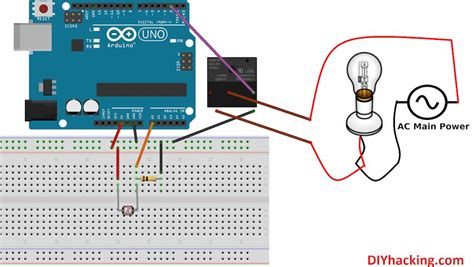 high power photoresistor arduino ldr sensor best tutorial for beginners