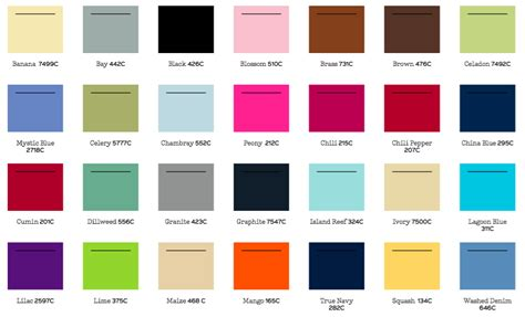 design comfort colors comfort color colors 28 images comfort color