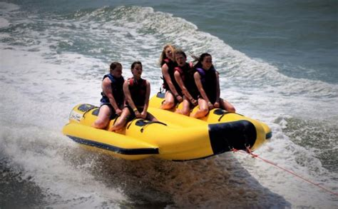 banana boat rides at myrtle beach sc crescent shores updated 2018 hotel reviews price