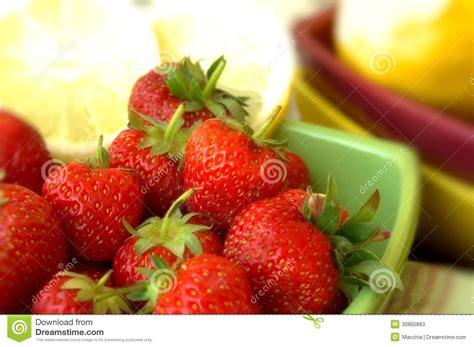 fresh strawberries in season stock photos image 30860883