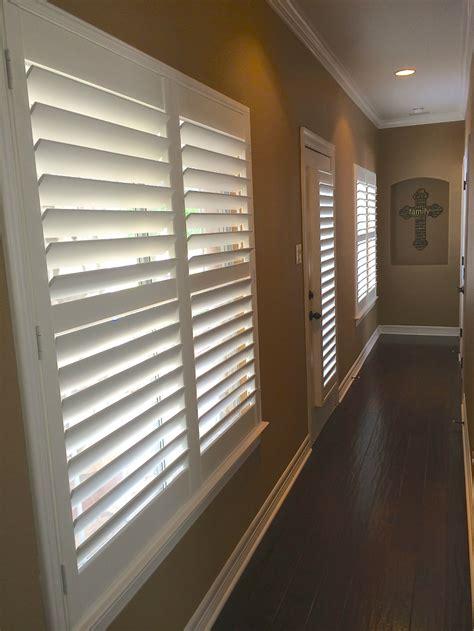 tilt shutter vinyl shutters made in the shade