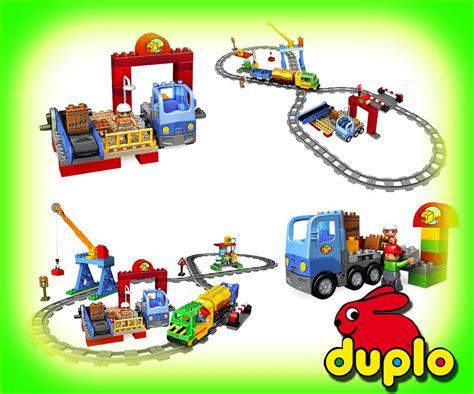 Lego Duplo Eisenbahn 5609 1005 by Lego Duplo 5609 Eisenbahn Set Gratis Aa Duracell