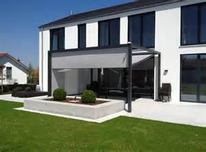 moderne terrassen q 174 die unglaublich beschattung modern