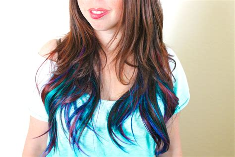 mermaid colored hair 37 mermaid hair color unique kimgowerforcongress
