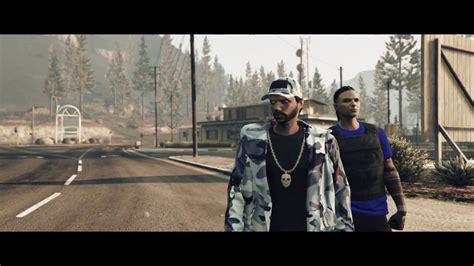 Kaos Gta V Grand Theft Auto V gta v gods vs kaos 3 0