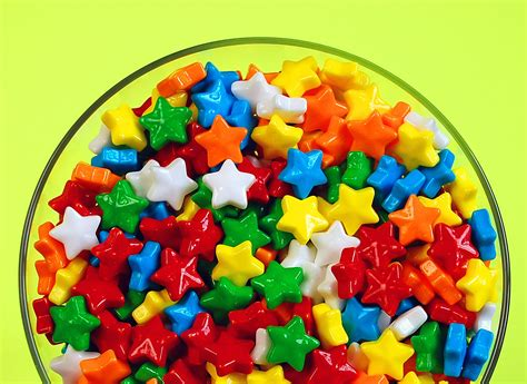 Star shaped Candy   Wallpaper #35847