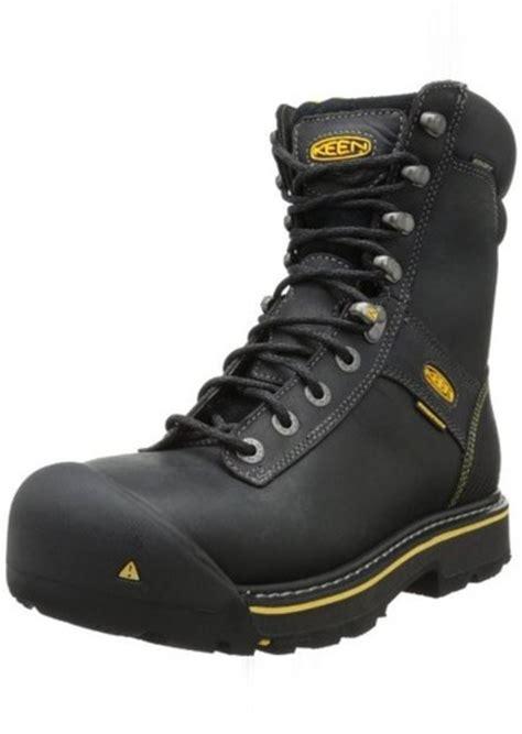 keen mens boots sale sale keen keen utility s wenatchee 8 inch steel toe