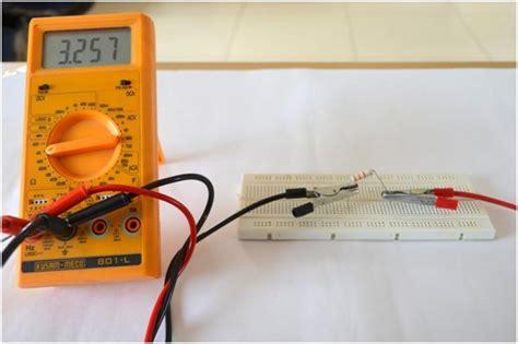 how to measure resistor multimeter how to measure resistance using multimeter