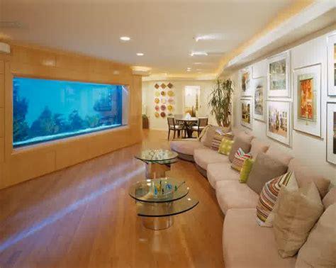 interior design aquarium living room luxury aquarium in living room 425 latest decoration ideas