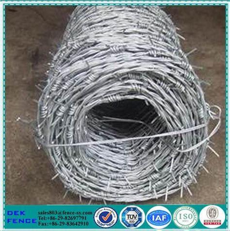 wire price barbed wire price per roll barbed wire price per ton buy