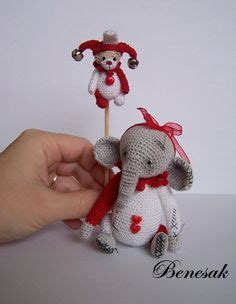 talk fusion on pinterest 16 pins miniature elephants and crochet on pinterest