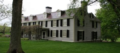 john adams house visiting 6 president s homes enduring wanderlust