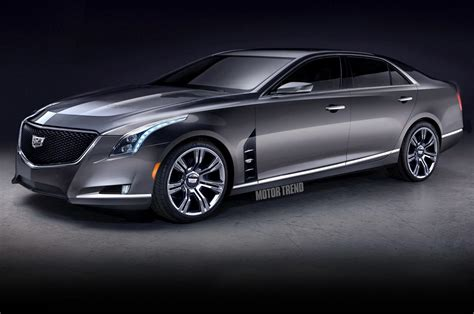 cadillac flagship 2020 2016 cadillac lts information and photos zombiedrive