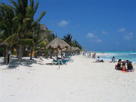 Houston To Cancun Mexico playa del carmen beaches playa del carmen mexico