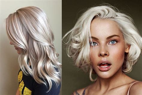 top hair trends for 2017 hair color trends 2017 best hair color ideas for 2017