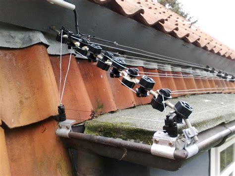 Marder Unter Dem Dach 4804 by Elektro Sorger Marderabwehr Elektrotechnik Hermann