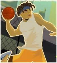 trick hoops challenge 2 sports theme activities