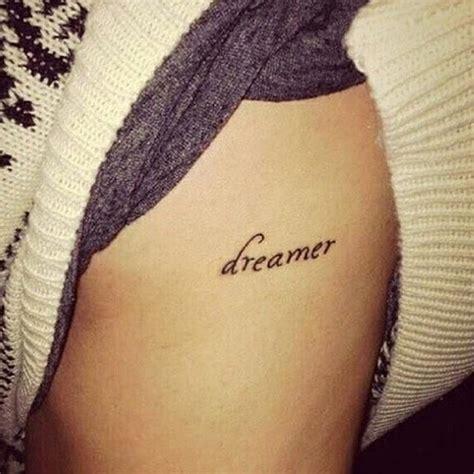 dreamer tattoos best 25 dreamer ideas on creative