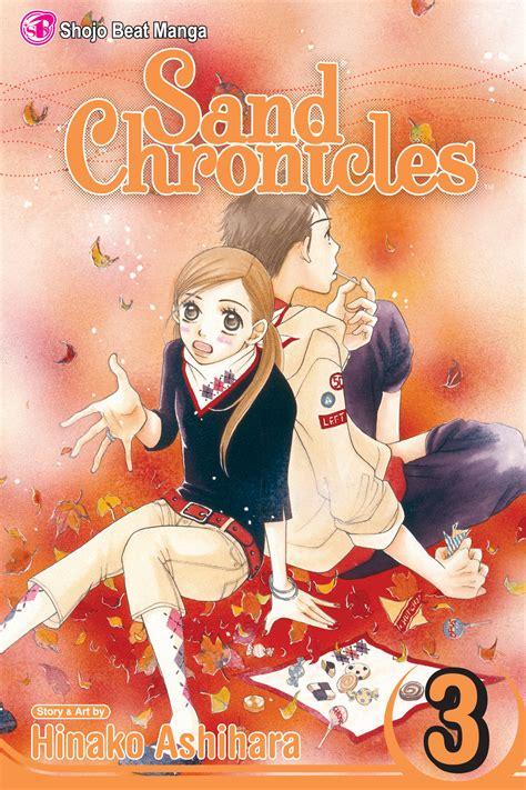 sand chronicles sand chronicles vol 3 book by hinako ashihara