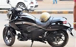 Suzuki India Suzuki Intruder 150 Spied In India Ahead Of Launch Ndtv