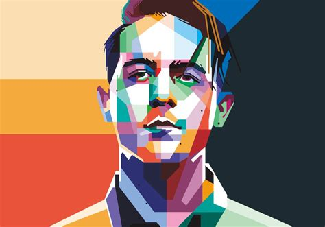 Drawing G by G Eazy Vector Free Vector Stock Graphics