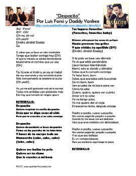 despacito x suit lyrics m 225 s de 20 ideas incre 237 bles sobre musica luis fonsi en