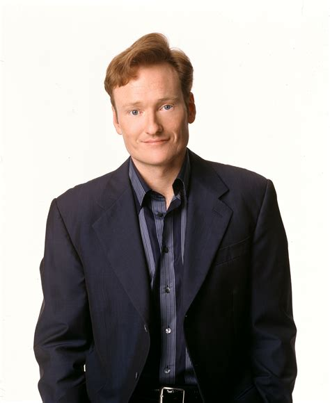 Conan Obrien Is Shut Out Of A House Tour by Mx 371 Conan O Brien Wallpapers Conan O Brien Adorable