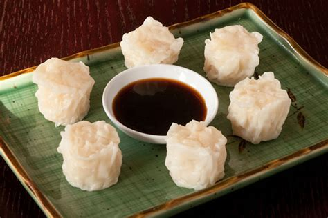 what is shumai