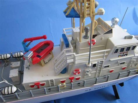 rc replica coast guard boat wholesale ready to run remote control uscg patrol boat 28