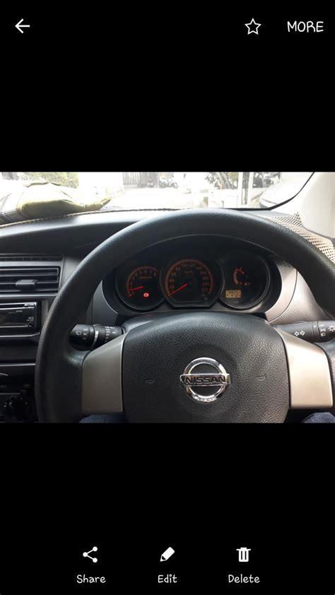 Accu Kering Mobil Grand Livina jual grand livina sv 2011 mobilbekas